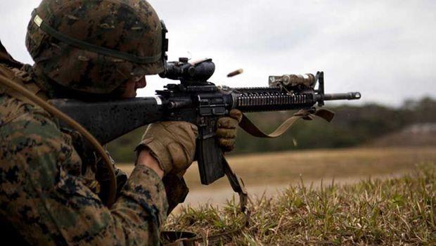 Ermənistan silahlı qüvvələri yenə dinc durmur: