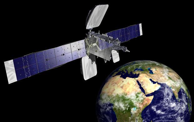 NASA, İlon Mask və Ceff Bezosu Bakıya gələcək - Kosmik sənayemizi nə gözləyir?