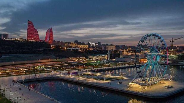 Azərbaycan dünyanın ən yaxşı dövlətləri reytinqində mövqeyini yaxşılaşdırdı