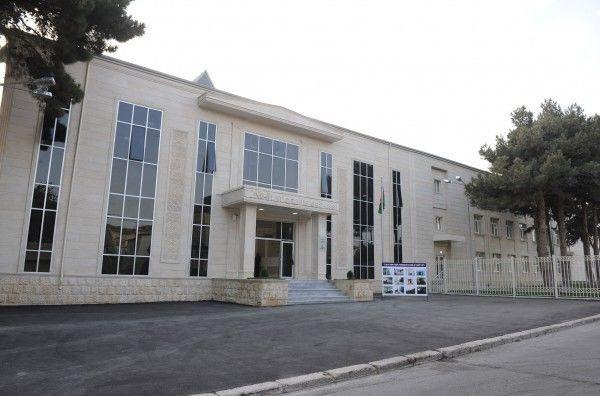 Bakıda məktəbin sinif otaqlarına Aprel şəhidlərinin adı verildi