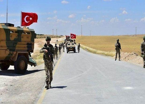 Suriyada üç Türkiyə əsgəri şəhid oldu