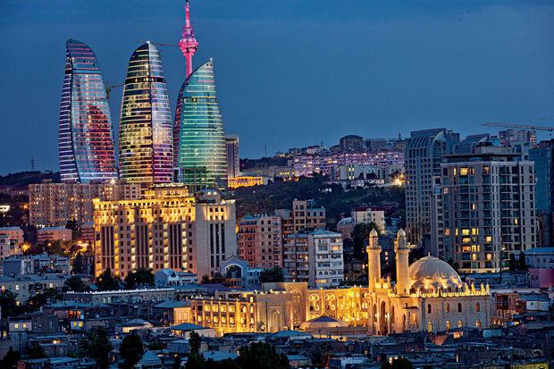 Bakı dünyanın ən bahalı şəhərləri siyahısında