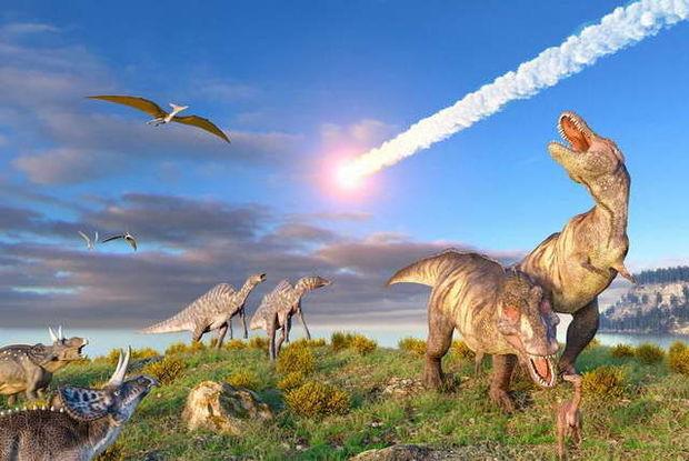 Alimlər mübahisələrə son qoydu: Onları asteroid yoxsa vulkanlar məhv etdi?