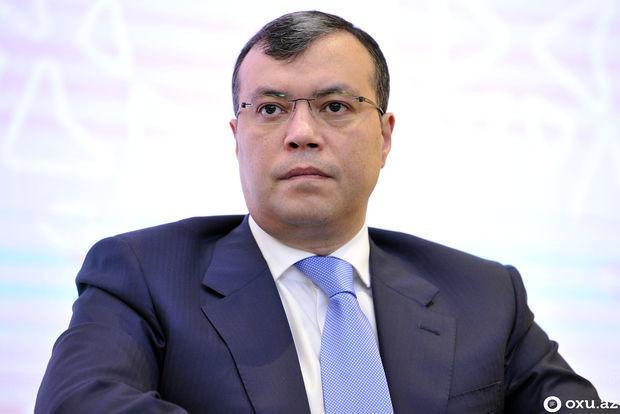 """Sahil Babayev """"Yüksəliş"""" müsabiqəsinə qatılmaq istəyən şəxslərə müraciət etdi - VİDEO"""