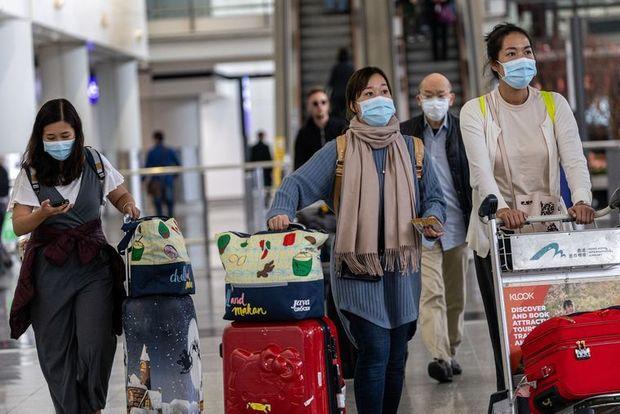 Çin hökuməti tur paketlərin satışını dayandırdı - Böyük Çin Səddi də bağlandı
