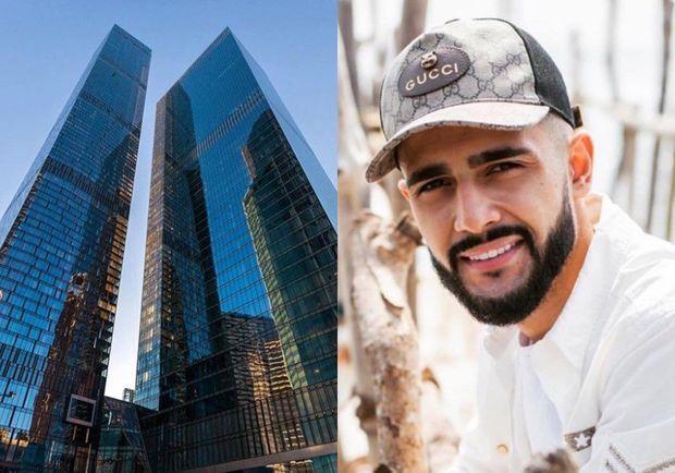 Azərbaycanlı bloqer 54 milyarda Moskvada daha bir mənzil aldı