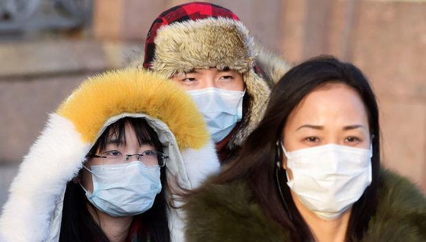Rusiyada altı nəfər koronavirus şübhəsi ilə xəstəxanaya yerləşdirildi