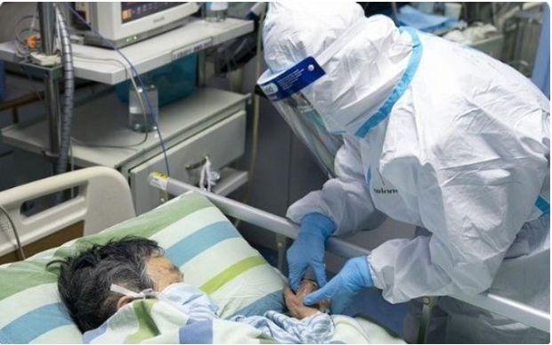 Pekində üç həkim koronavirusa yoluxub