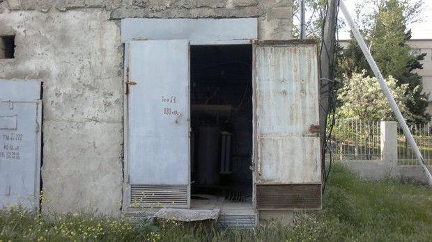 Azərbaycanda itkin düşən uşağın meyiti transformatordan tapıldı