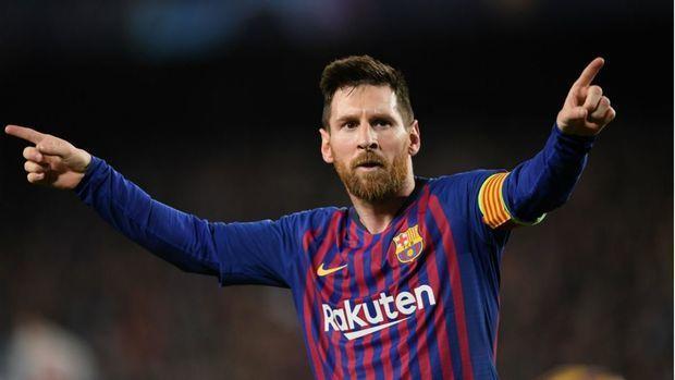 """İtaliya mətbuatı: Messi """"Barsa""""dan getməyə hazırdır"""