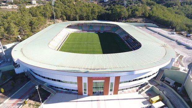 Türkiyə - Azərbaycan oyunu Super Liqa klubunun stadionunda keçiriləcək