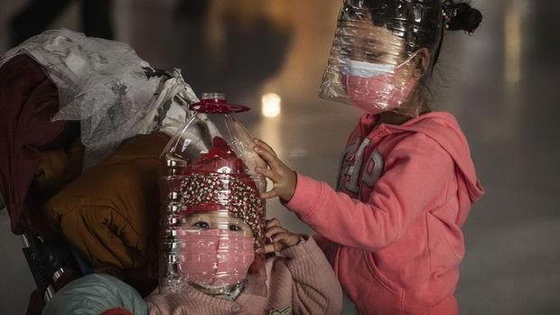 Çində koronavirusla bağlı qorxulu statistika