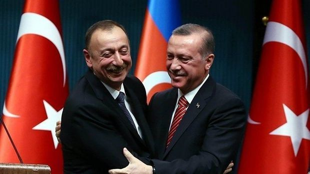 """Ərdoğan: """"Azərbaycanla tarixi bir addım atacağıq"""""""
