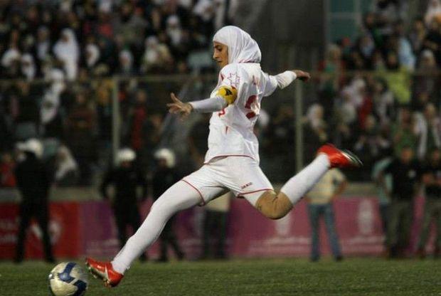 Səudiyyə Ərəbistanında qadınların futbol oynamasına icazə verildi
