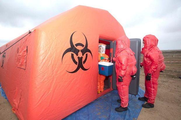AQTA koronavirusla bağlı gücləndirilmiş iş rejiminə keçdi - FOTO