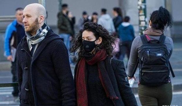 İtaliyada koronavirusun qurbanlarının sayı 20 nəfəri ötdü