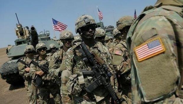 ABŞ ordusu Əfqanıstandan çıxır