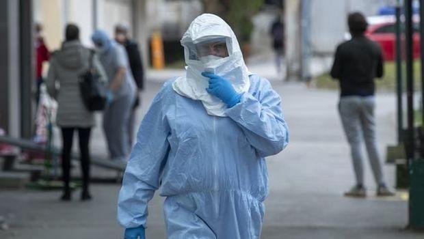 Koronavirus daha iki ölkədə qeydə alındı