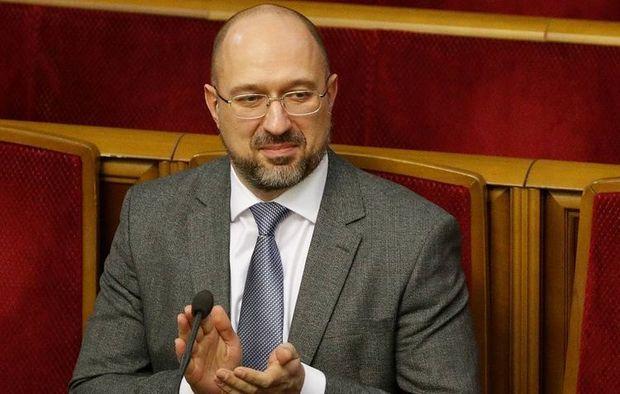 Ukraynada Baş nazir dəyişdi